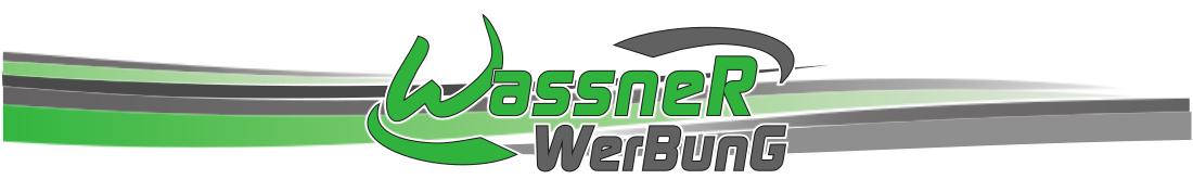 Wassner-Werbung Logo